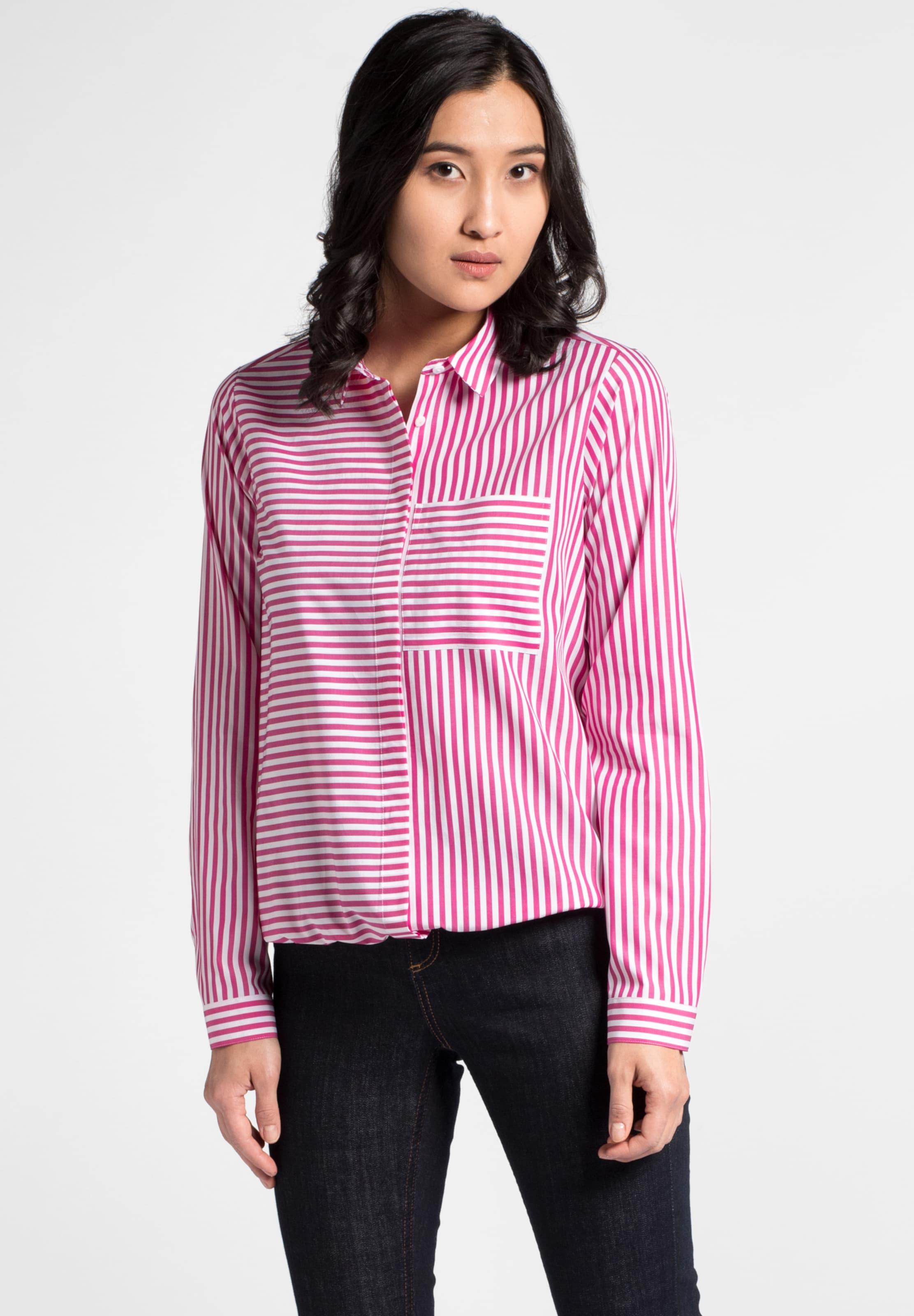 PinkWeiß Eterna In Eterna PinkWeiß Bluse Bluse In E9IYHW2D