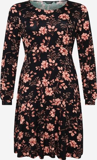 Suknelė iš Dorothy Perkins Curve , spalva - rožių spalva / juoda, Prekių apžvalga