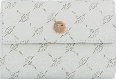 JOOP! Geldbörse 'Cortina Cosma' in weiß, Produktansicht