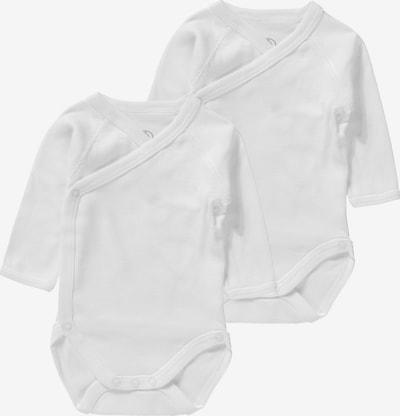 PETIT BATEAU Body in weiß, Produktansicht