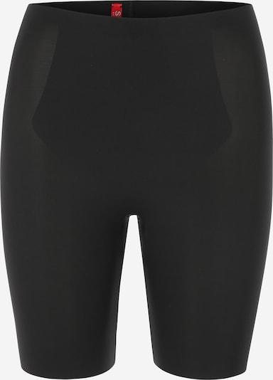 SPANX Pantalon modelant 'Thinstincts' en noir, Vue avec produit
