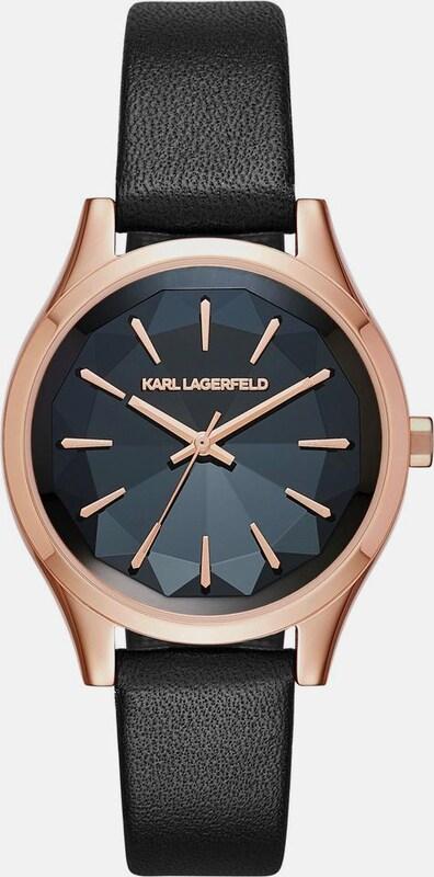 Karl Lagerfeld Quarzuhr 'JANELLE'