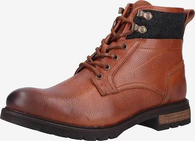PANTOFOLA D'ORO Stiefel in braun, Produktansicht