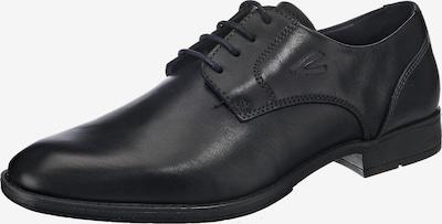 CAMEL ACTIVE Schnürschuh 'Boavista' in schwarz, Produktansicht