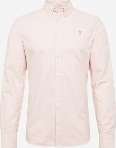 FARAH Společenská košile 'Brewer' - starorůžová, Produkt