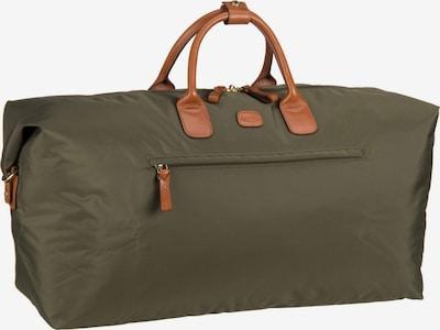 Bric's Reisetasche 'X-Travel 40202' in oliv, Produktansicht