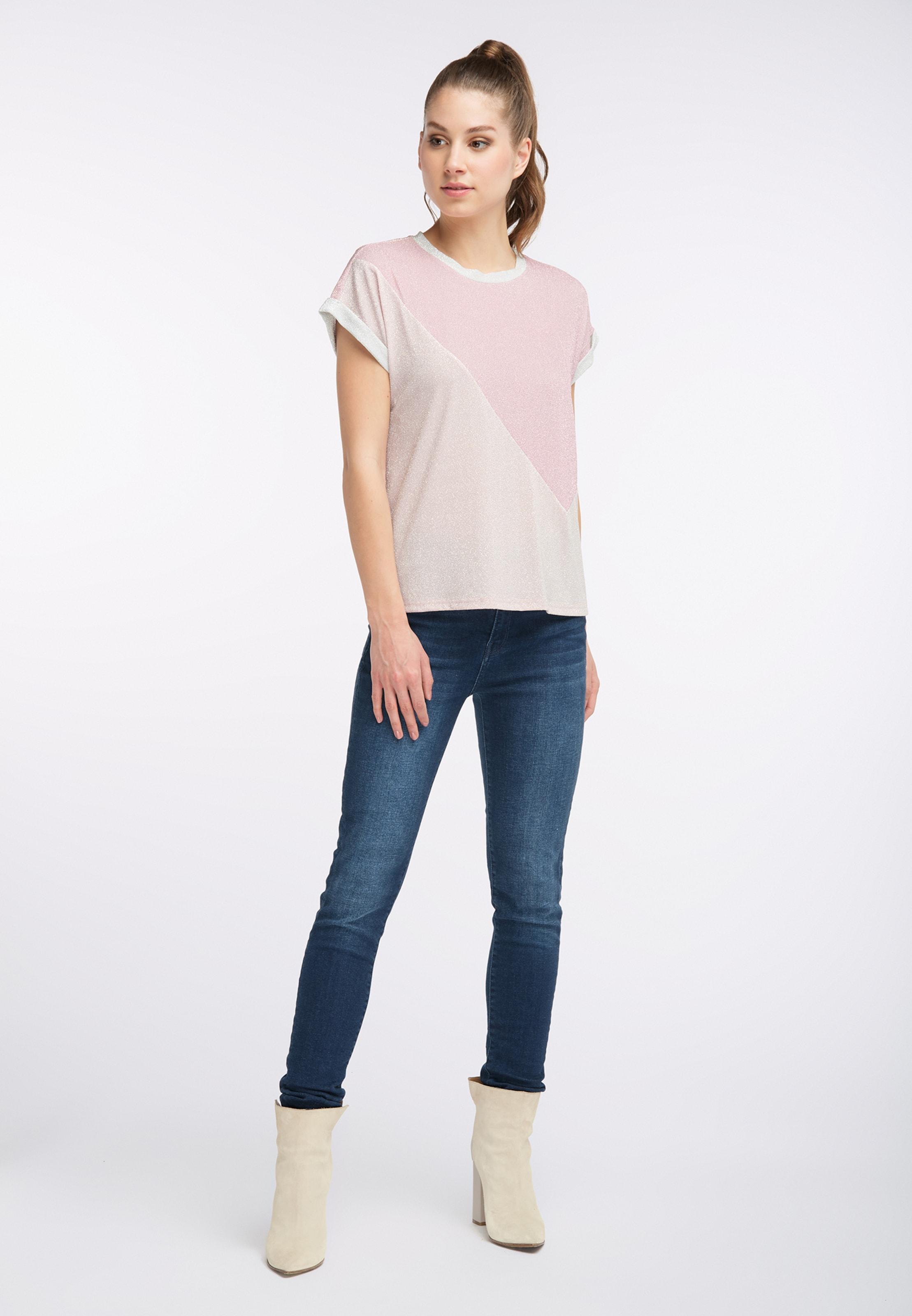 Pastel Petrol Industries T En Rose shirt qLSzMpGUV