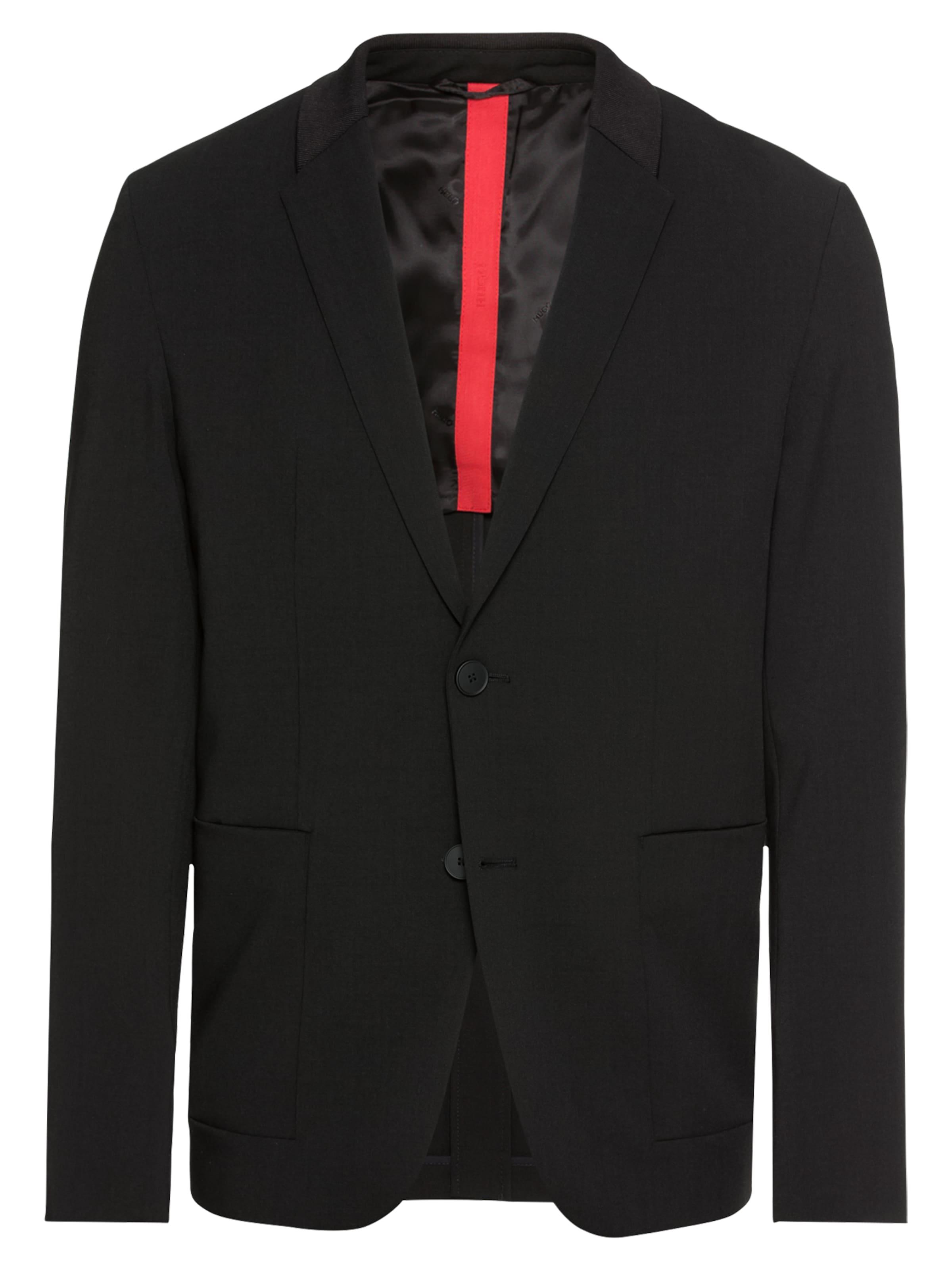 Costume Hugo 'joey' Noir De En Veste 7vyf6bYg