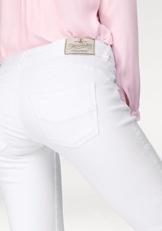 Herrlicher Slim-fit-Jeans 'GIla Slim'