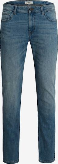 Produkt Hellblaue Slim Fit Jeans in blue denim, Produktansicht