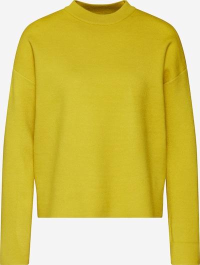 OPUS Pullover 'Preffi ST' in gelb, Produktansicht