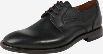 LLOYD Schuhe 'Dane' in schwarz, Produktansicht