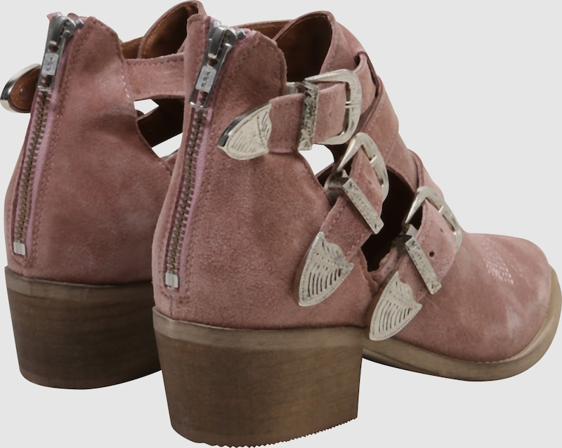 PAVEMENT Ankleboots 'Carina cut'