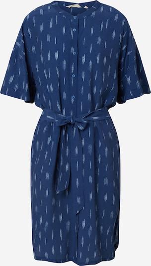 basic apparel Blousejurk 'Fleur' in de kleur Blauw, Productweergave