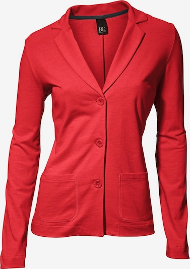 heine Blazer | rdeča barva, Prikaz izdelka