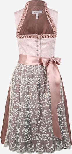 MONDKINI Dirndl 'Inn' värissä roosa, Tuotenäkymä
