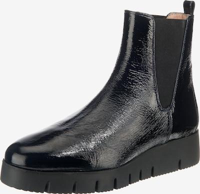 UNISA Chelsea Boots in dunkelbraun, Produktansicht