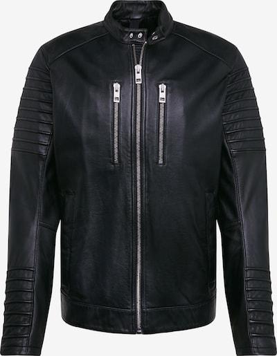 BOSS Tussenjas 'Jordon' in de kleur Zwart, Productweergave