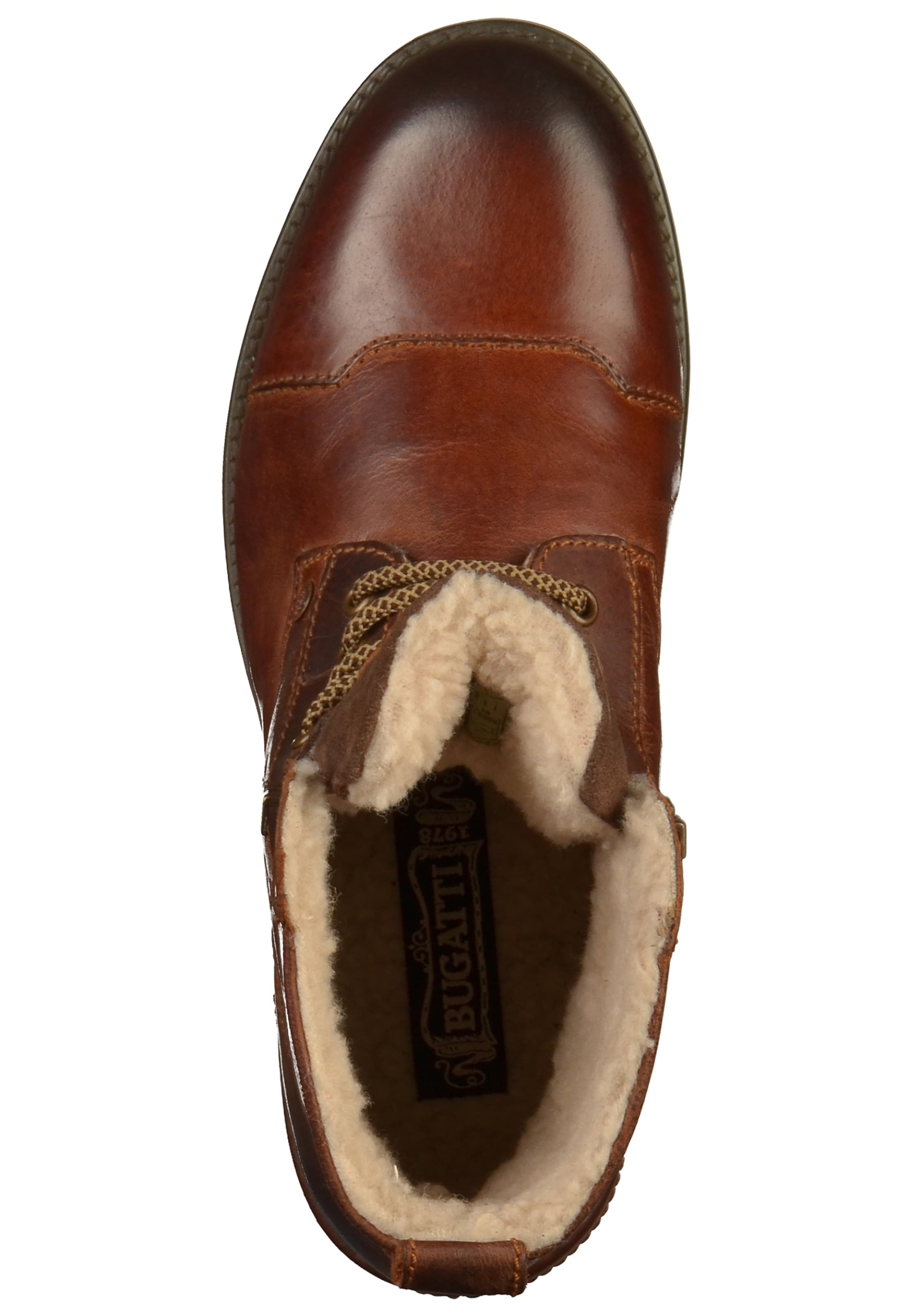 Dunkelbraun Boots In Bugatti Revo' 'sato TKJlF13c