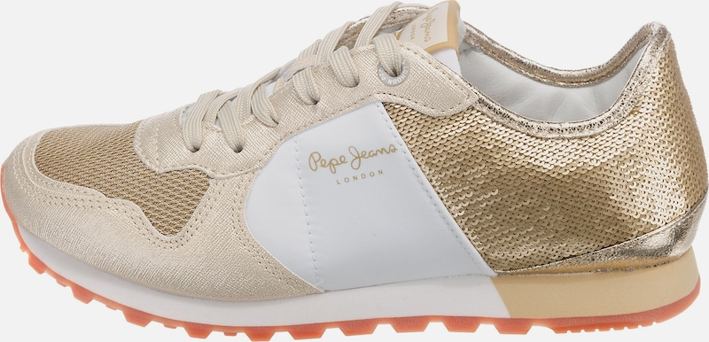 Pepe Jeans Sneakers Low 'VERONA W SEQUINS'