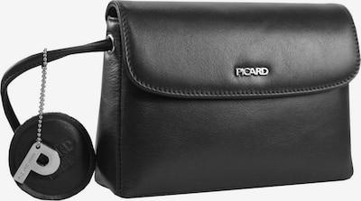 Picard Umhängetasche 'Really' in schwarz, Produktansicht
