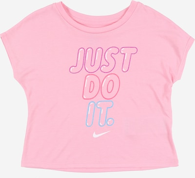 Nike Sportswear Shirt in de kleur Pink, Productweergave