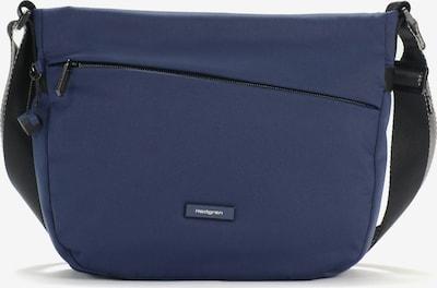 Hedgren Umhängetasche in blau, Produktansicht
