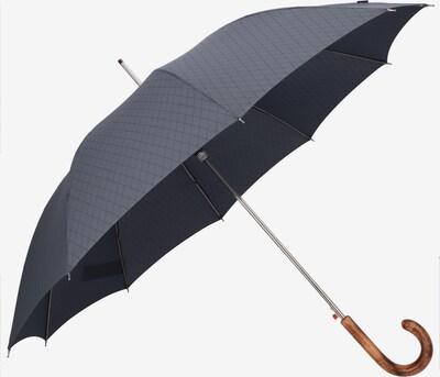 KNIRPS Parapluie 'T 771' en gris foncé, Vue avec produit