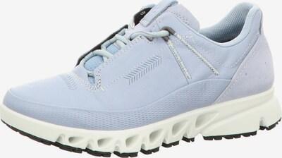 ECCO Sneakers in hellblau, Produktansicht