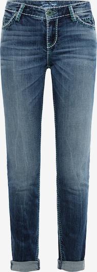 Soccx Jeans 'HE:DI' in blue denim, Produktansicht
