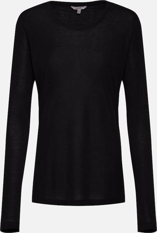 T shirt Noir En 'lilita' Mbym eodBCx
