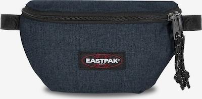 EASTPAK Gürteltasche 'Springer' in blue denim, Produktansicht