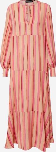 Sportmax Code Kleid 'TIZIANA' in apricot / rosa, Produktansicht