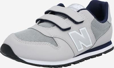 new balance Sneaker 'IV500 M' in grau, Produktansicht