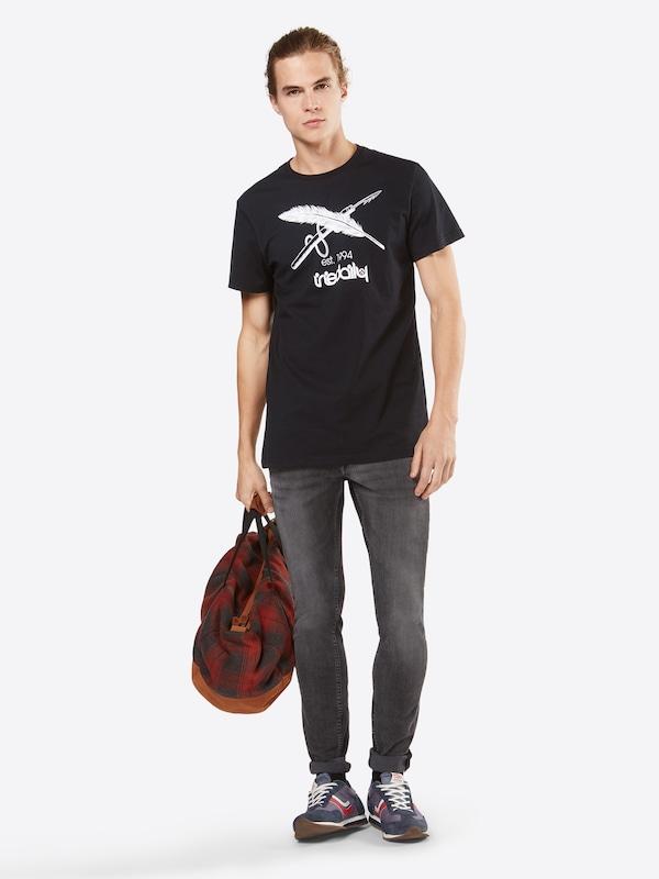 Iriedaily Print Shirt