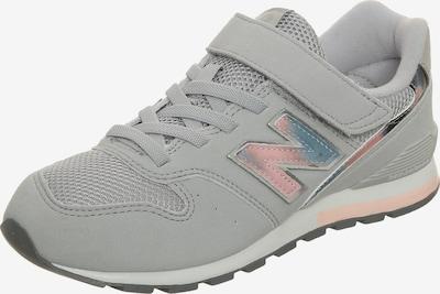 new balance Sneaker 'YV996-M' in hellgrau / silber, Produktansicht