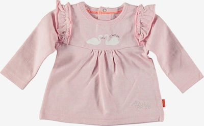 BESS Shirt in rosa / weiß, Produktansicht