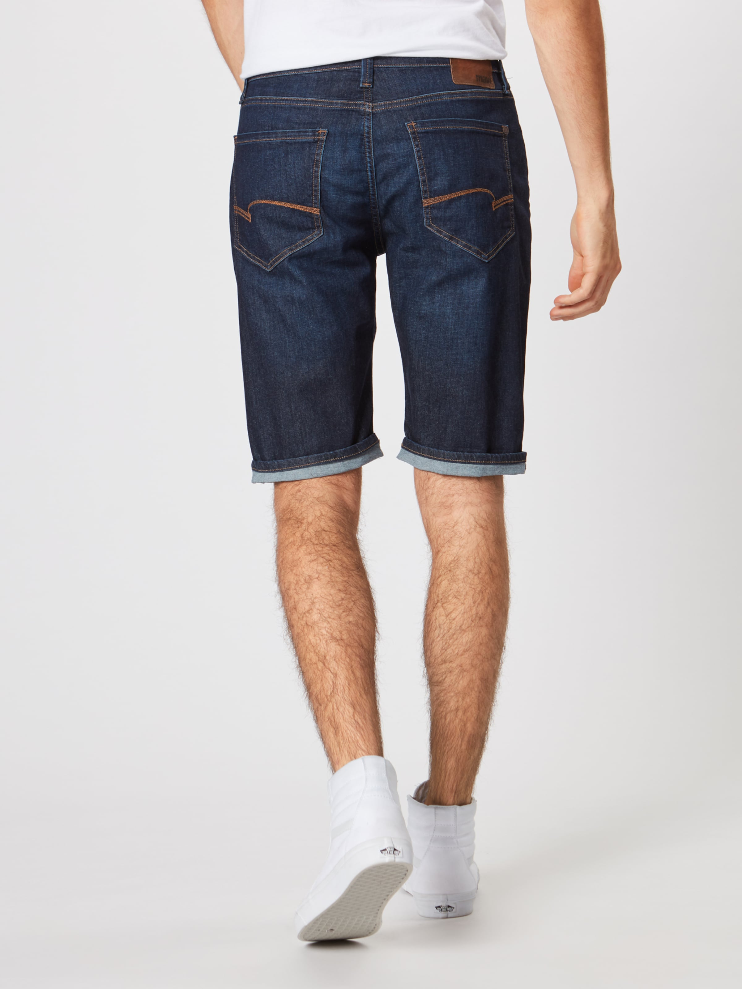 In Jeans Blue Denim 'wylie' Mavi rdCoeBx