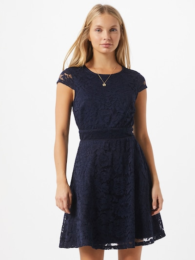 ABOUT YOU Kleid 'Kirsten' in navy, Modelansicht