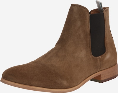 Shoe The Bear Chelsea Boots 'DEV S' en marron, Vue avec produit