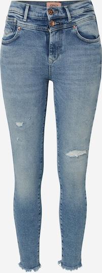 ONLY Jeans 'ONLCHRISSY' in de kleur Blauw denim, Productweergave