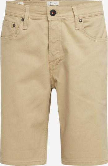 JACK & JONES Shorts 'RICK' in beige, Produktansicht