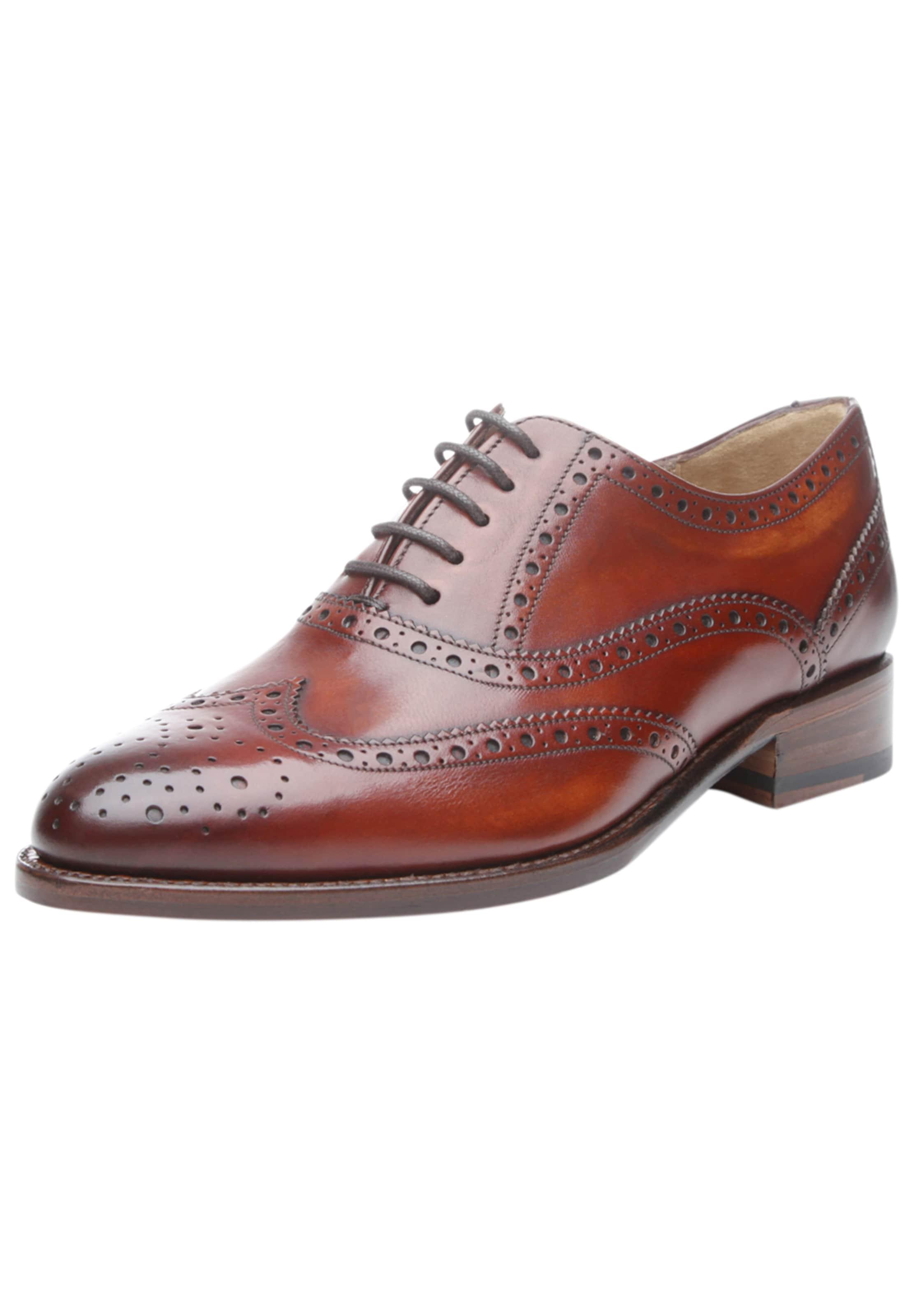 SHOEPASSION Schnürschuhe No. 1151 Verschleißfeste billige Schuhe