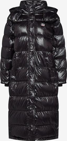 LEVI'S Płaszcz zimowy 'TOMO DOWN PUFFER' w kolorze czarnym, Podgląd produktu