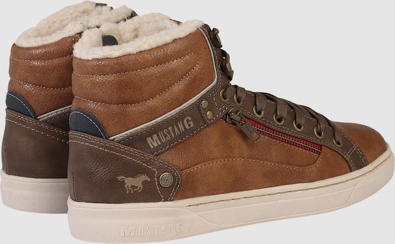 MUSTANG Stiefelette Verschleißfeste billige Schuhe Qualität Hohe Qualität Schuhe 1611ca