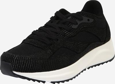 WODEN Sneakers laag 'Sophie Pearl Fifty' in de kleur Zwart, Productweergave