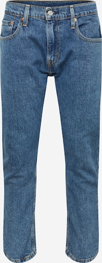 LEVI'S Jeans 'Hi-Ball Roll' in blue denim, Produktansicht