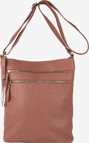 LEGEND Shoulder Bag 'Carisio' in Pink