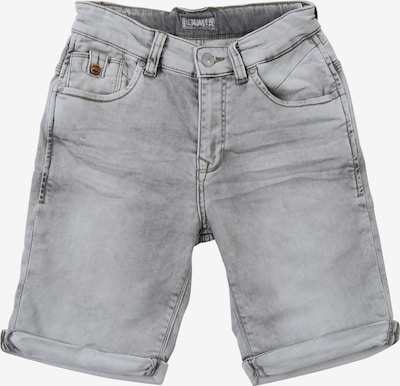 LTB Jeans 'ANDERS X B' in grau, Produktansicht