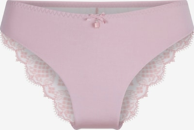 LingaDore Slip 'Portmany' in pink: Frontalansicht